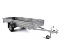 Прицеп  для квадроциклов (АТV), снегоходов и других грузов
