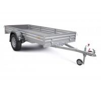 """Прицеп """"OFF-ROAD"""" для мототехники и других грузов"""