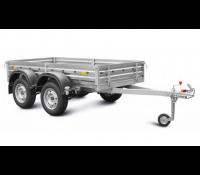 Прицеп для грузов и техники
