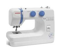 Janome 14 Top