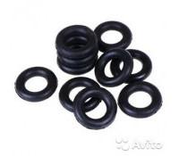 Резиновое кольцо для намотки катушки