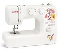 Janome 510 Sew dream