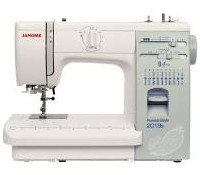 Janome 2019S